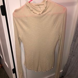 (4 for $20) Free People Turtleneck